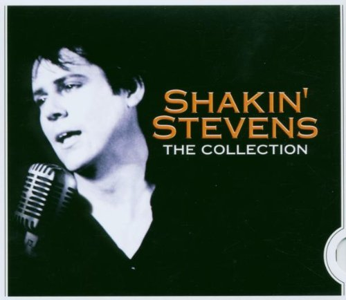 Shakin' Stevens - The Collection (Slide Pack)
