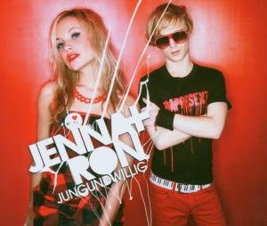 Jenna + Ron - Jung + willig (Maxi)