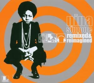 Simone , Nina - Remixed & Reimagined