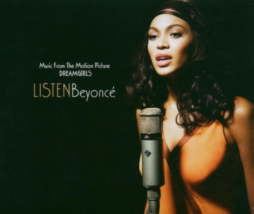 Beyonce - Listen (From Dreamgirls-Soundtrack) (Maxi)