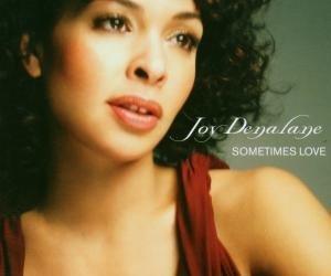 Denelane , Joy - Sometimes Love (Maxi)