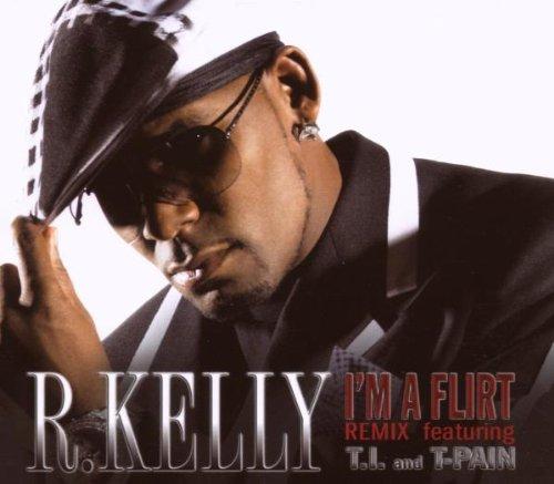 R. Kelly - I'm A Flirt (Maxi)