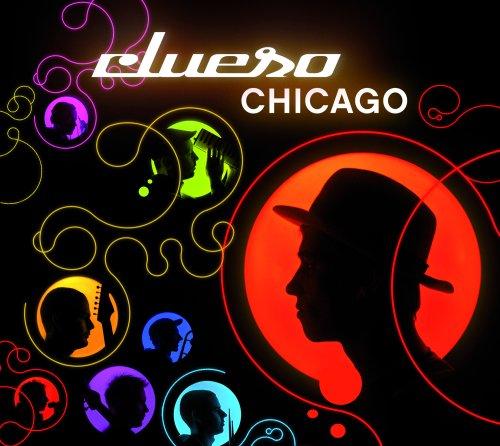 Clueso - Chicago (Maxi)