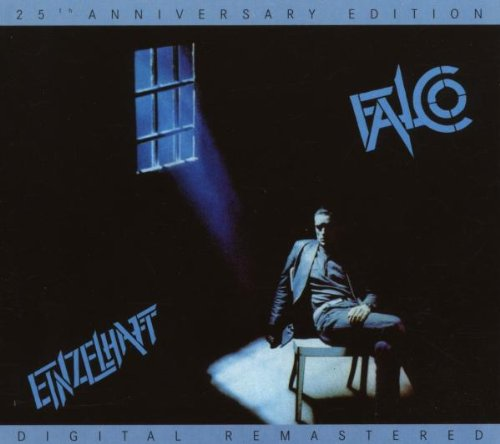 Falco - Einzelhaft (Remastered) (Limited 25th Anniversary Edition)