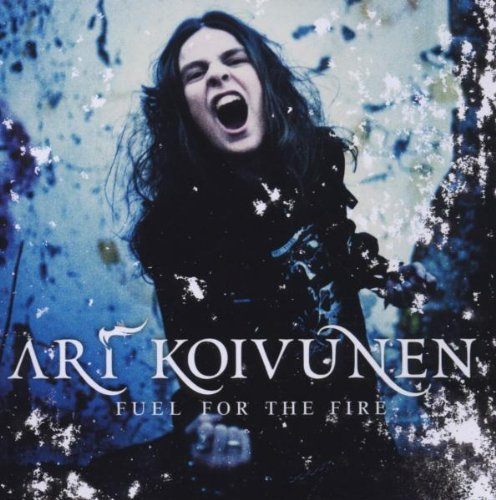 Koivunen , Ari - Fuel for the Fire