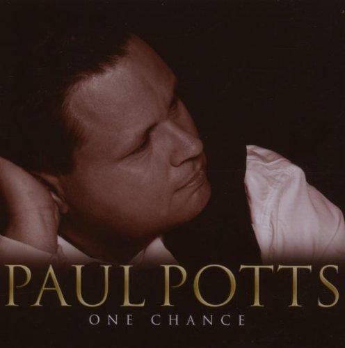 Potts , Paul - One Chance