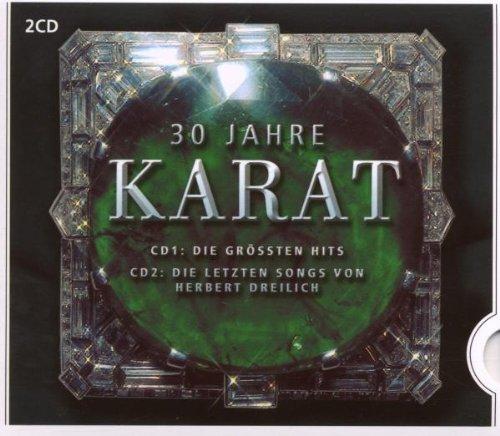 Karat - 30 Jahre Karat