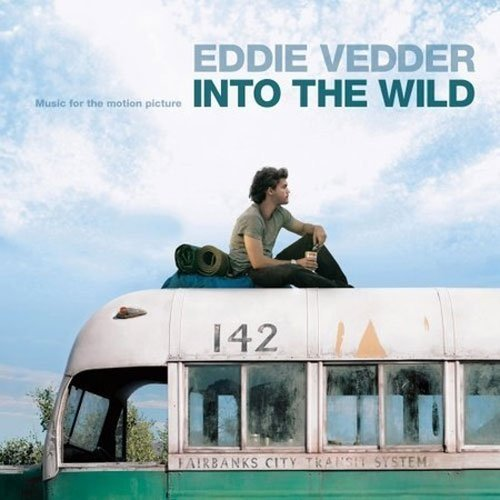 Vedder , Eddie - Into The Wild