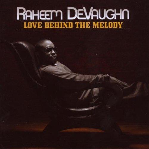 Devaughn , Raheem - Love Behind the Melody