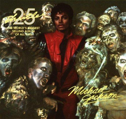 Jackson , Michael - Thriller (25th Anniversary Edition) (Deluxe DigiPak)