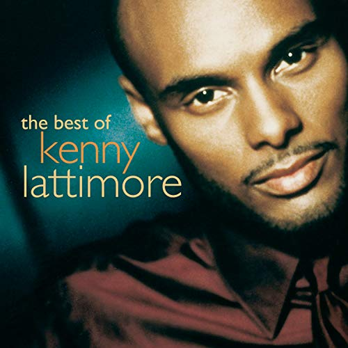 Lattimore , Kenny - Days Like This: The Best Of Kenny Lattimore