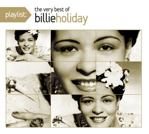 Holiday , Billie - The very Best of (Playlist)