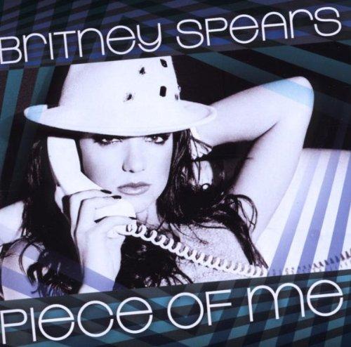 Spears , Britney - Piece of me (CD1 Limited Fan-Single) (Maxi)
