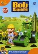 DVD - Bob der Baumeister 25 - Rollo und die Maulwürfe