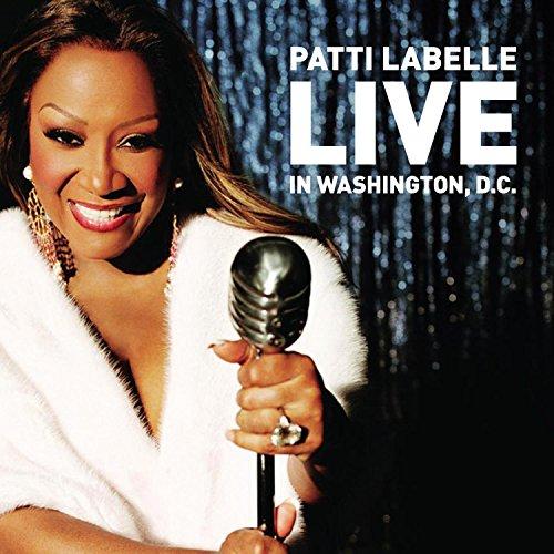 Labelle , Patti - Live In Washington, D.C.