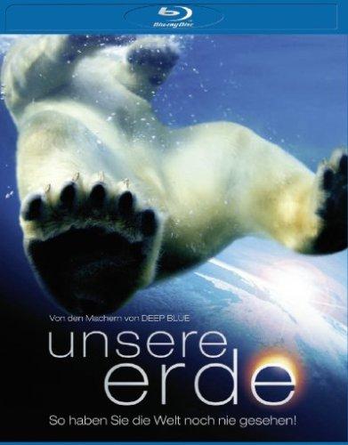 Blu-ray - Unsere Erde
