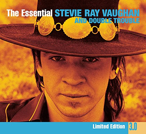 Vaughan , Stevie Ray - The Essential (Limited Edition 3.0)