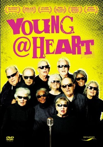 DVD - Young@Heart (OmU)