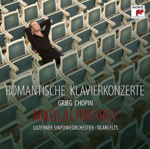 Tokarev , Nikolai - Romantische Klavierkonzerte - Grieg Chopin (Elts)