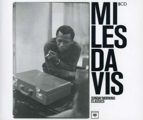Davis , Miles - Sunday Morning Classics