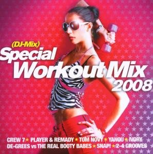 Sampler - Special Workout 2008