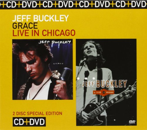 Buckley , Jeff - Grace / Live in Chicago (2 Disc Special Edition)