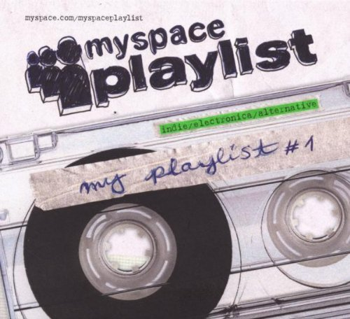 Sampler - MySpace Playlist 1