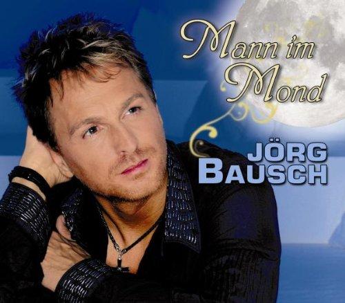 Bausch , Jörg - Mann im Mond (Maxi)