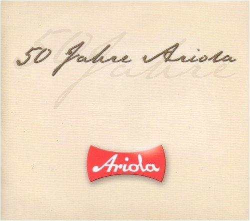 Sampler - 50 Jahre Ariola