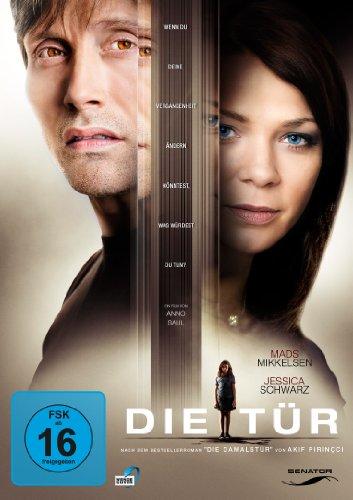 DVD - Die Tür