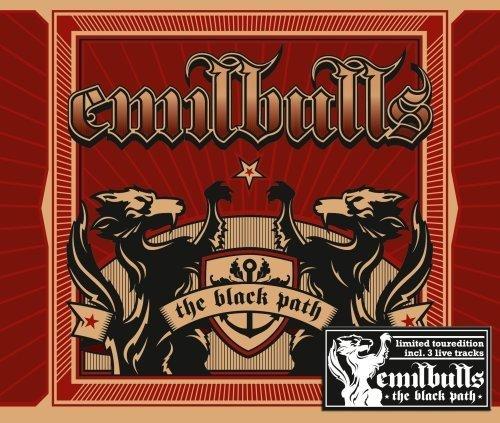 Emil Bulls - The Black Path (TourEdition)