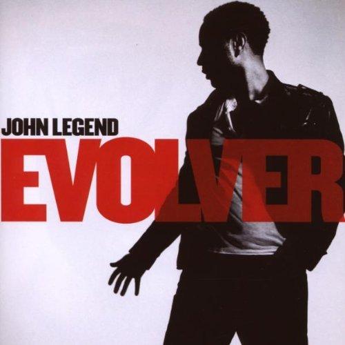 Legend , John - Evolver