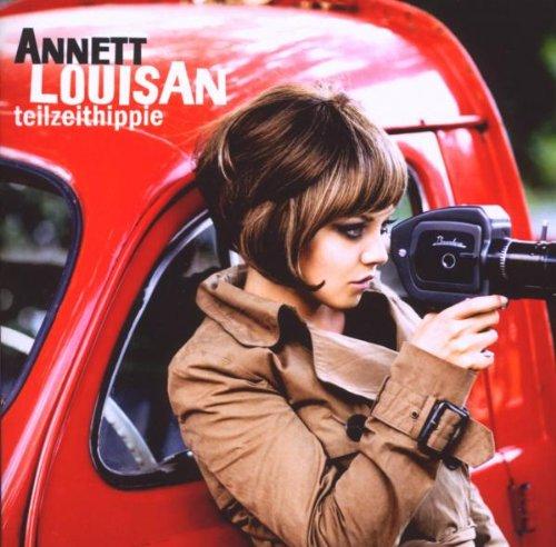 Louisan , Annett - Teilzeithippie