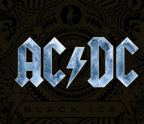AC DC - Black Ice (Limited Deluxe Edition)