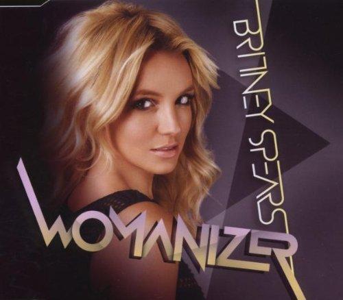Spears , Britney - Womanizer (Maxi)