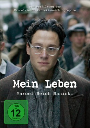 DVD - Marcel Reich-Ranicki - Mein Leben
