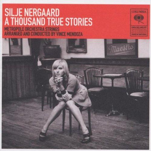 Neergaard , Silje - A Thousand True Stories