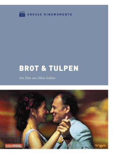 DVD - Brot & Tulpen (KulturSpiegel / Grosse Kinomomente 13)