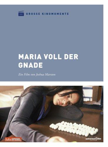 DVD - Maria voll der Gnade (KulturSpiegel / Grosse Kinomomente 30)