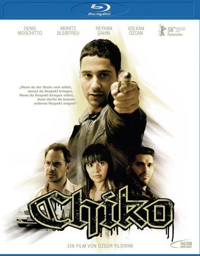Blu-ray - Chiko