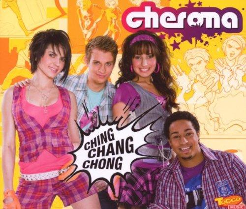 Cherona - Ching Chang Chong (Premium Edition) (Maxi)