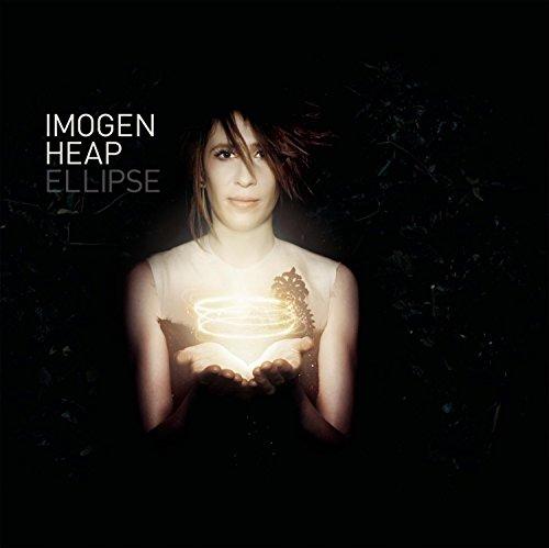 Heap , Imogen - Ellipse (Deluxe Edition)