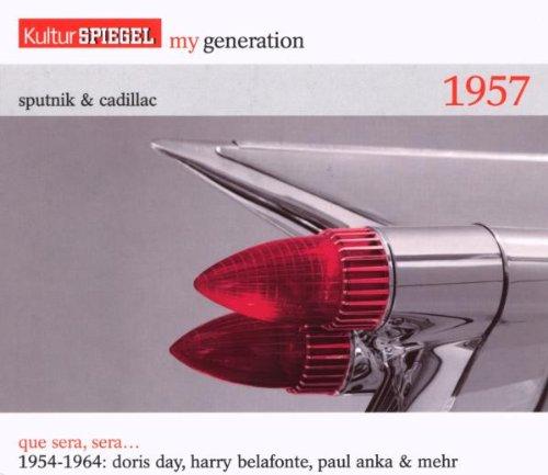 Various - My Generation-Sputnik & Cadillac