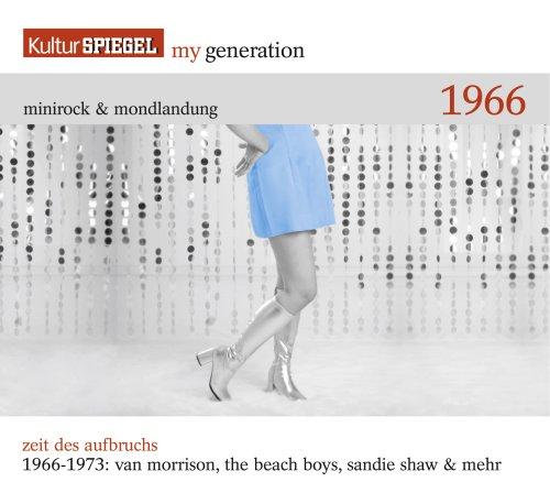 Sampler - My Generation - Minirock & Mondlandung