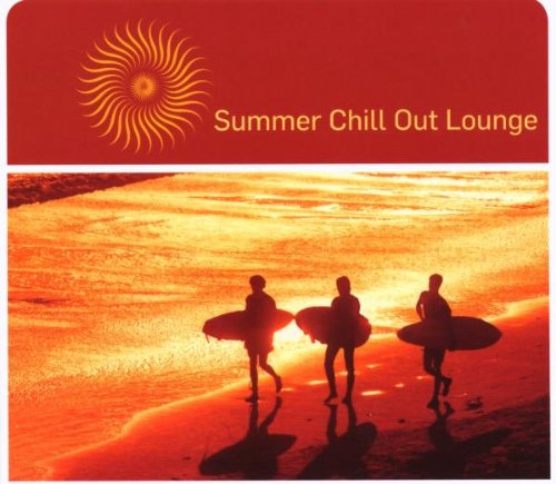 Sampler - Summer Chill Out Lounge