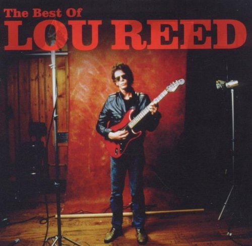 Lou Reed - The Best of