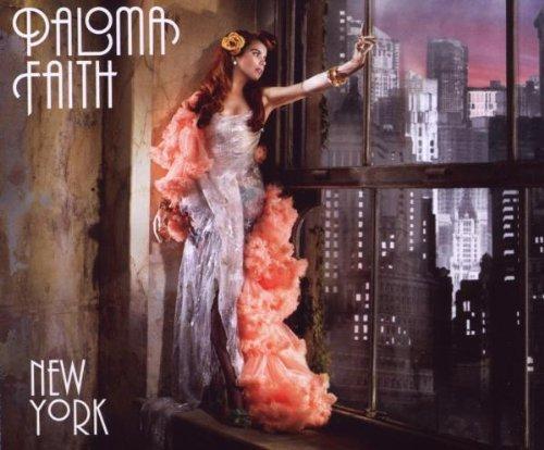 Faith , Paloma - New York (Maxi)