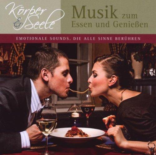 Sampler - Musik zm Essen und Geniessen