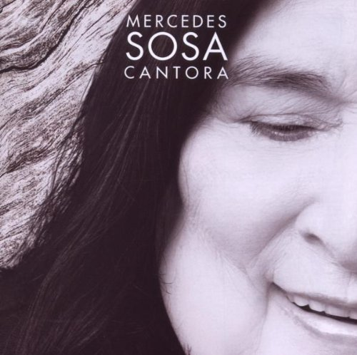 Sosa , Mercedes - Cantora (Limited Edition)
