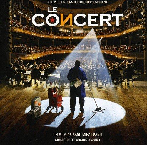 Amar , Armand - Le Concert